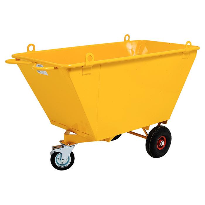 Tipp- Og Avfallsvogner