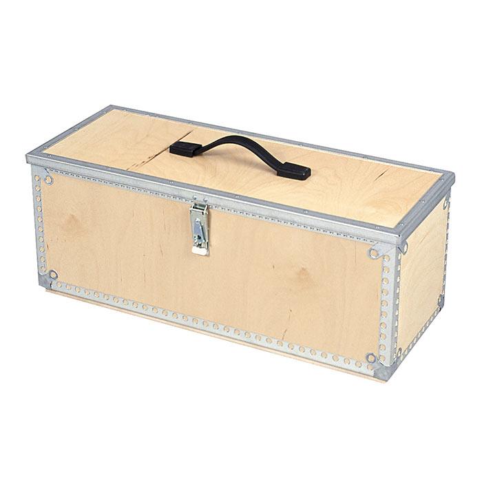Verktøyvesker Og -Kasser I Finer